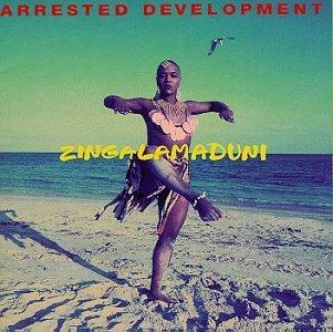 Arrested Development's album Zingalamaduni