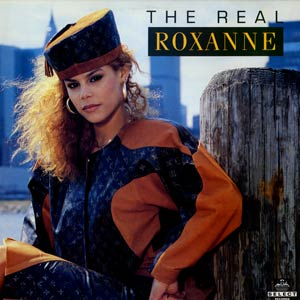 "the so-called ""real"" roxanne"