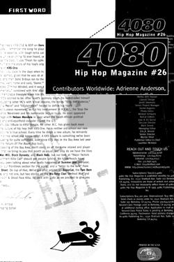 4080 Magazine masthead